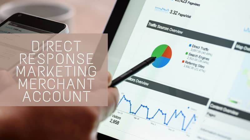 Direct Response Marketing Merchant Account