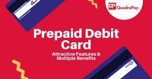 Quadrapay - Prepaid GenieCard
