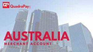 Australia Merchant Account-Quadrapay