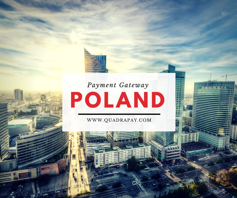 Payment Gateway Poland