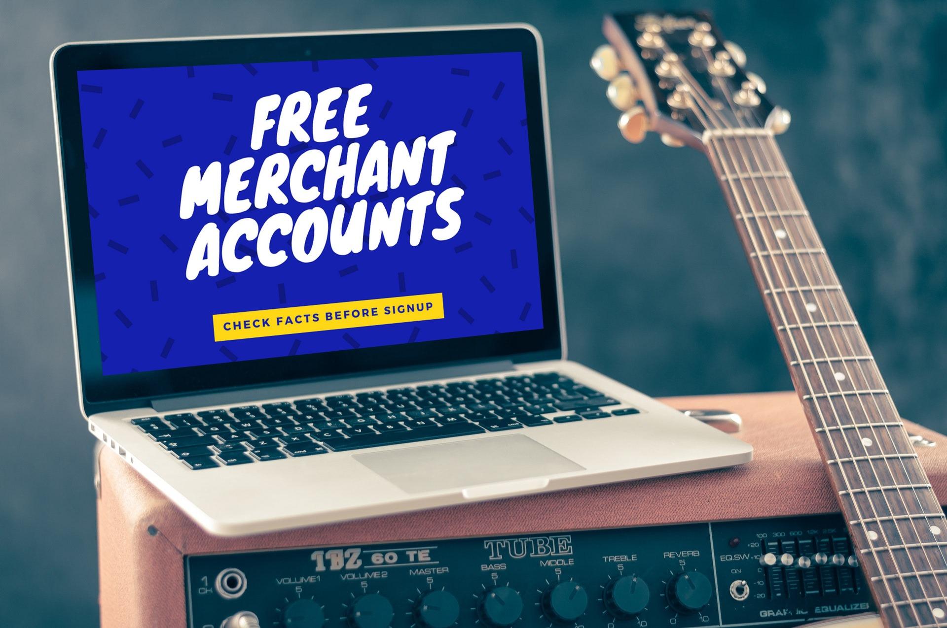 FREE MERCHANT ACCOUNTS By Quadrapay