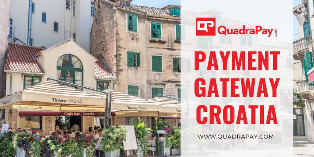 Payment Gateway Croatia