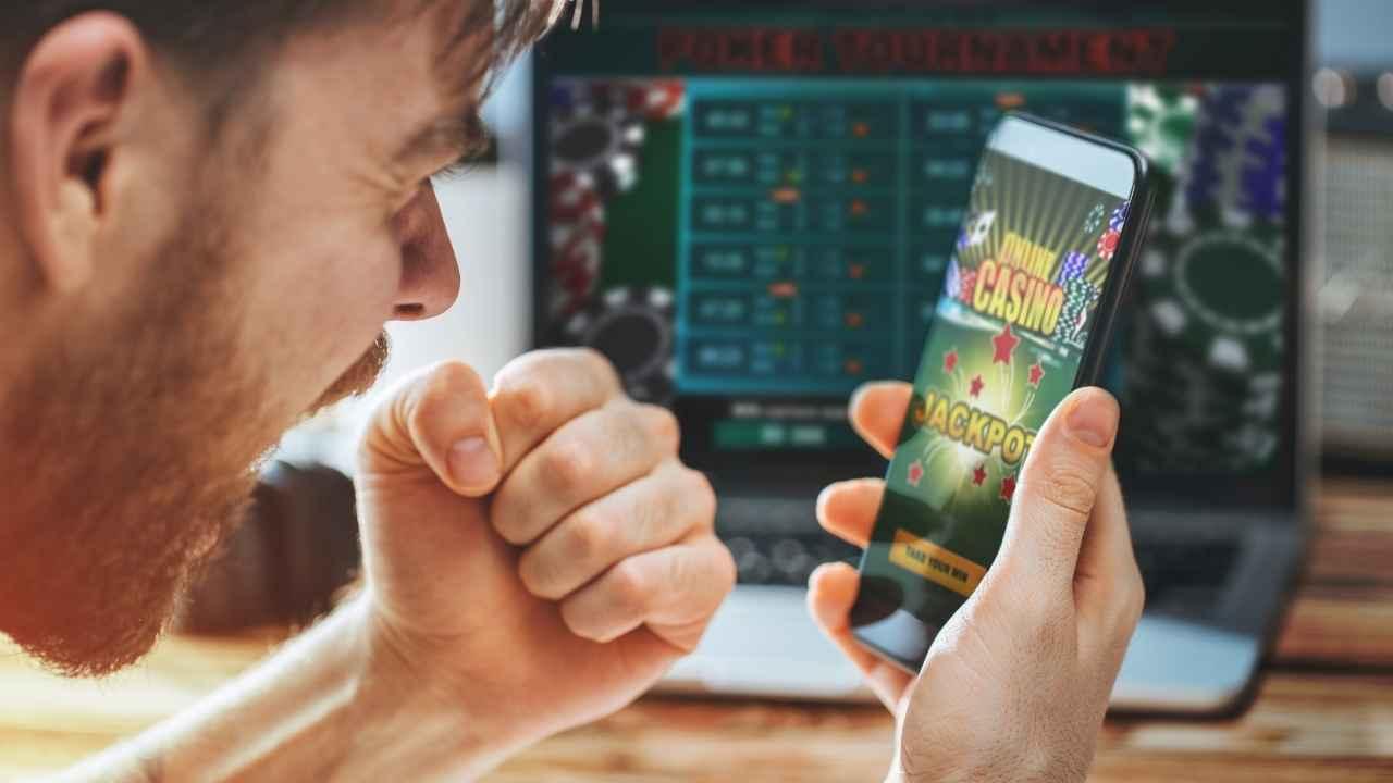 Casino Merchant Account By Quadrapay