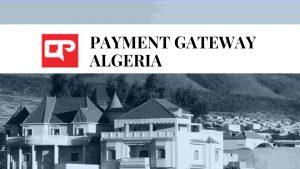 Payment Gateway Algeria by Quadrapay