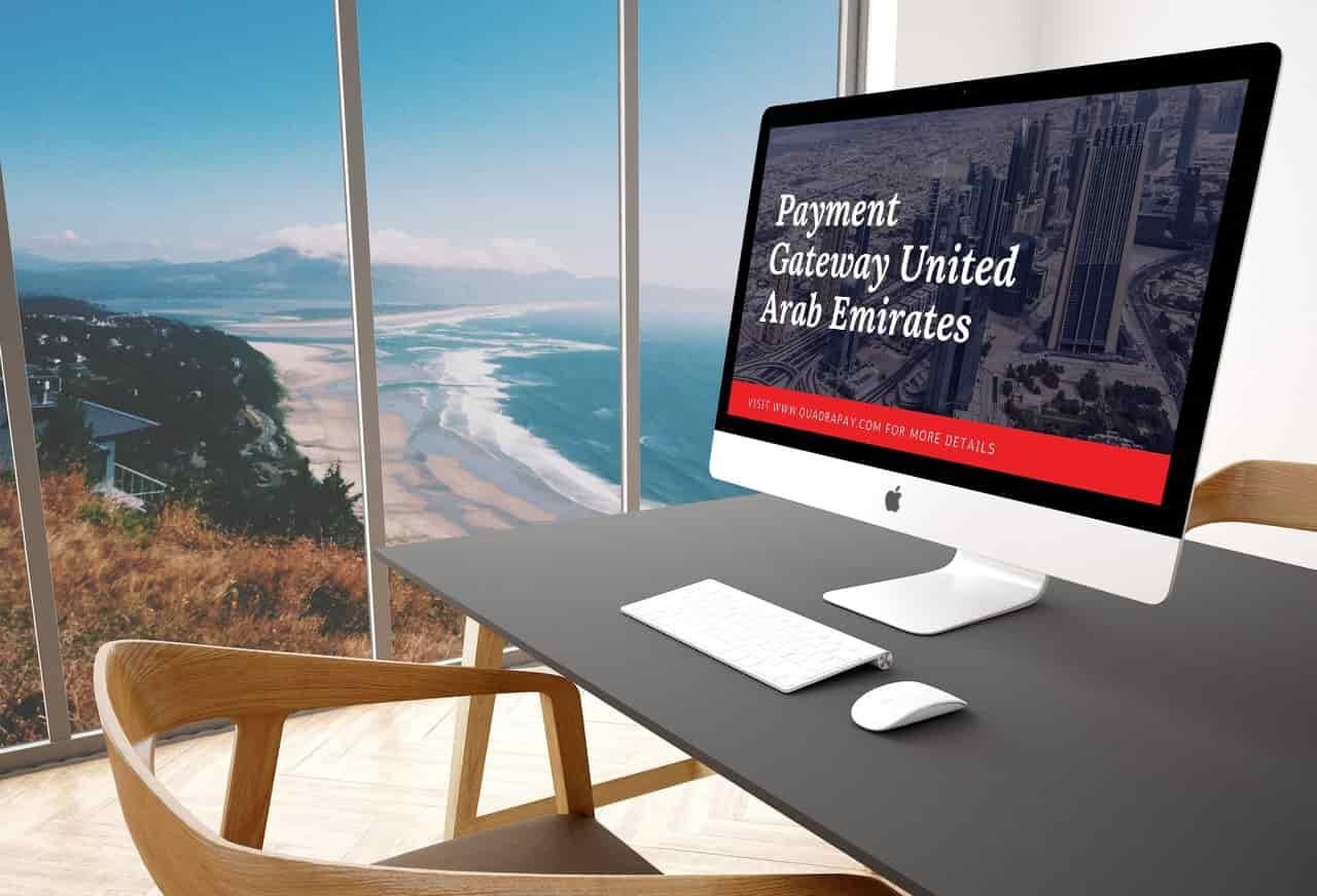 Payment Gateway United Arab Emirates