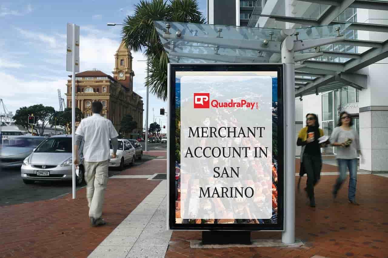 merchant account in san marino by quadrapay