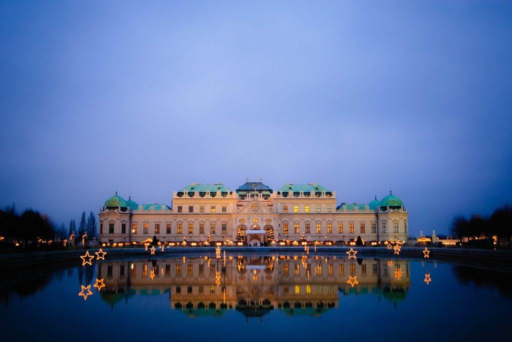 High Risk Merchant Accounts In Austria