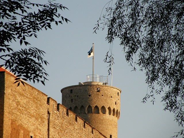 Estonia Merchant Account by QuadraPay