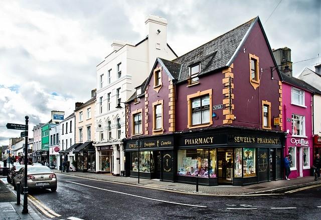 Ireland Merchant Account by Quadra Pay