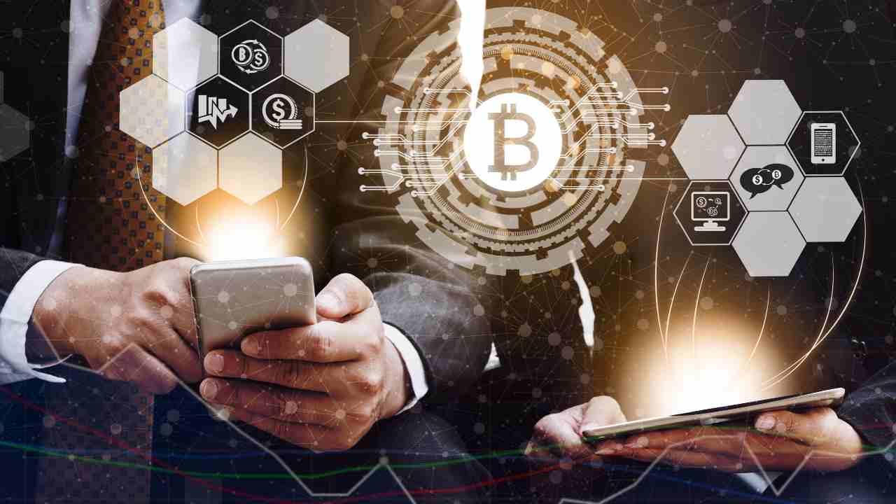 Bitcoin Payment Merchant Quadrapay