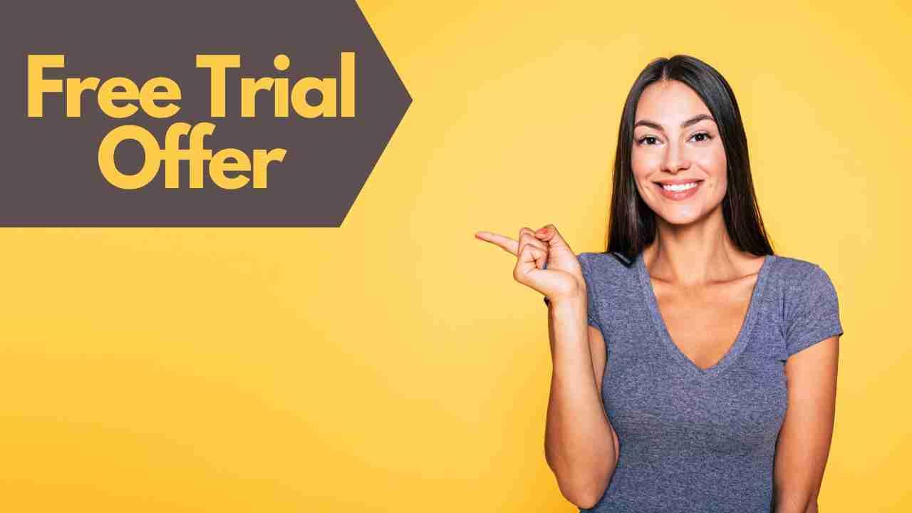 Free Trial Merchant Account Quadrapay