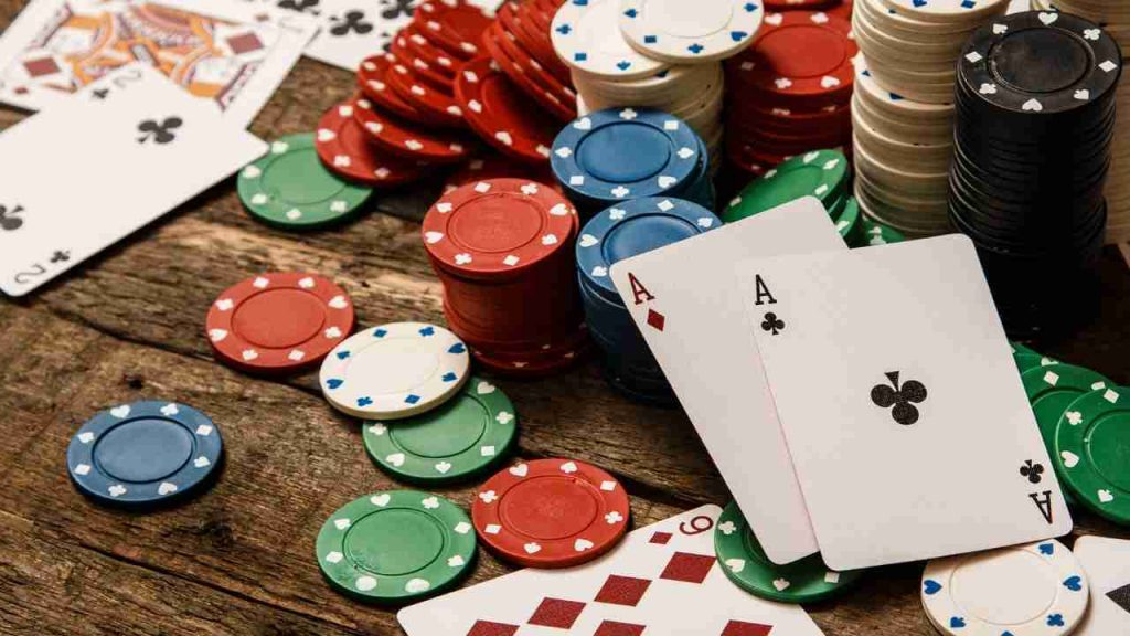 Online Poker Merchant Account Quadrapay