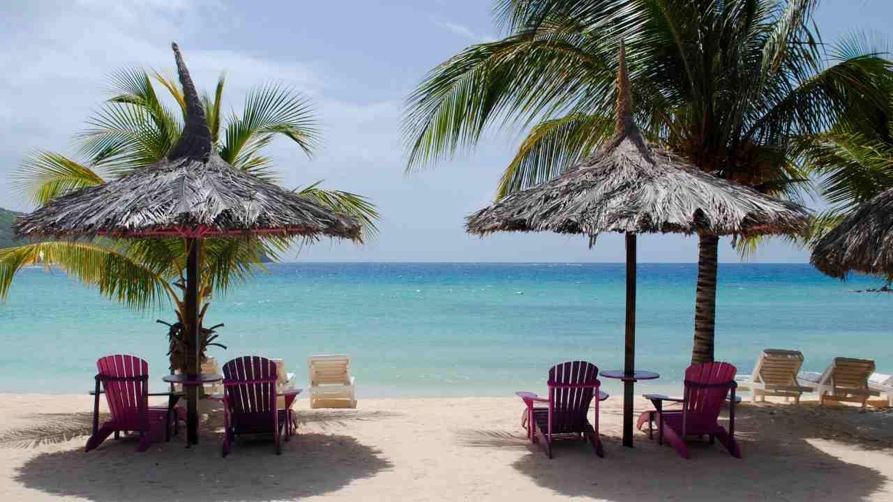 Caribbean Merchant Account Quadrapay