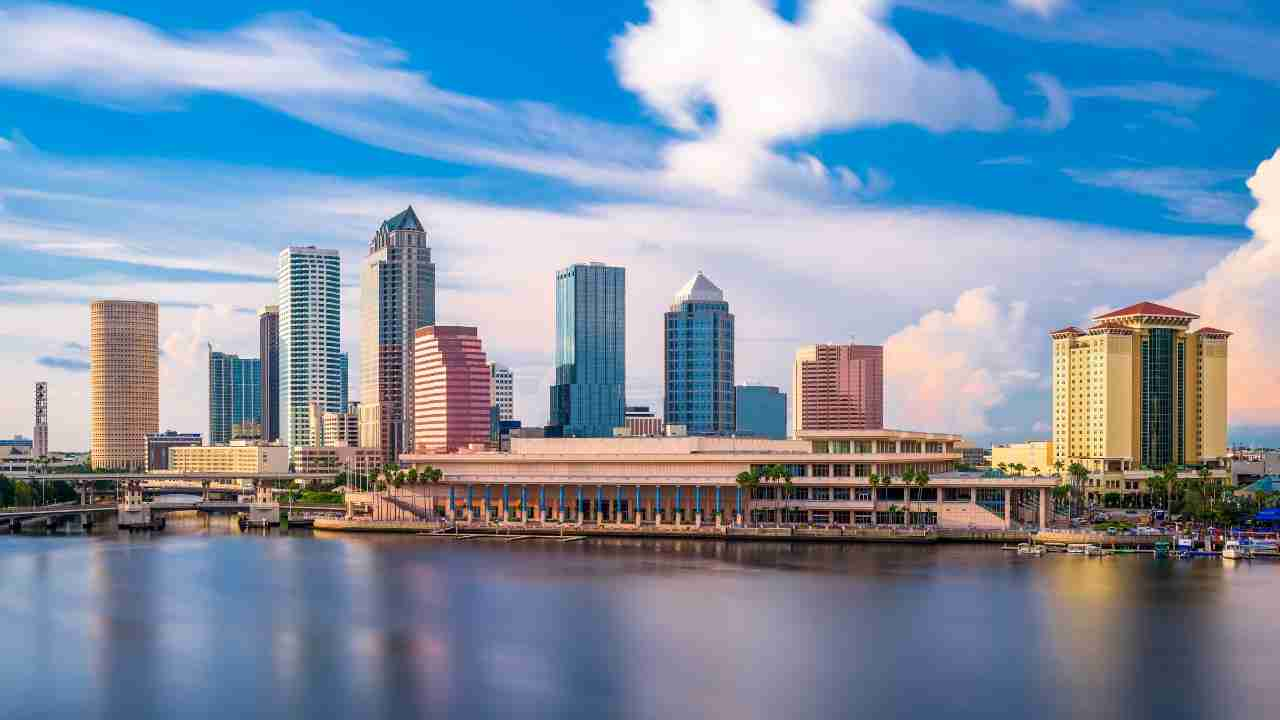 Credit Card Processing Tampa Fl Quadrapay