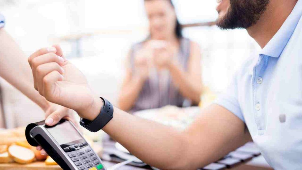 Digital Payment Services Quadrapay