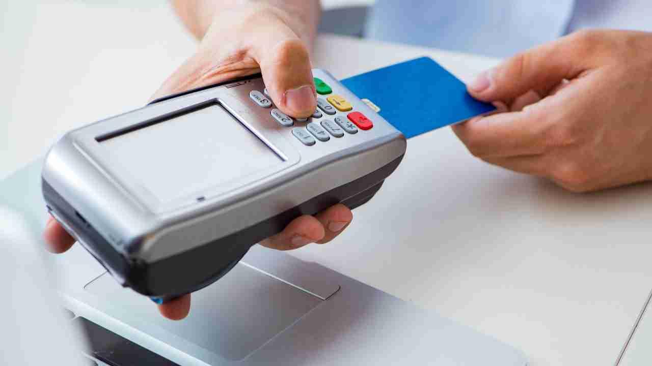 EMV Card Processing Quadrapay