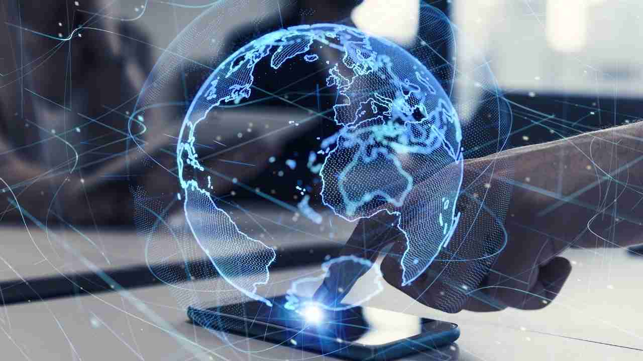 Global Merchant Account Quadrapay