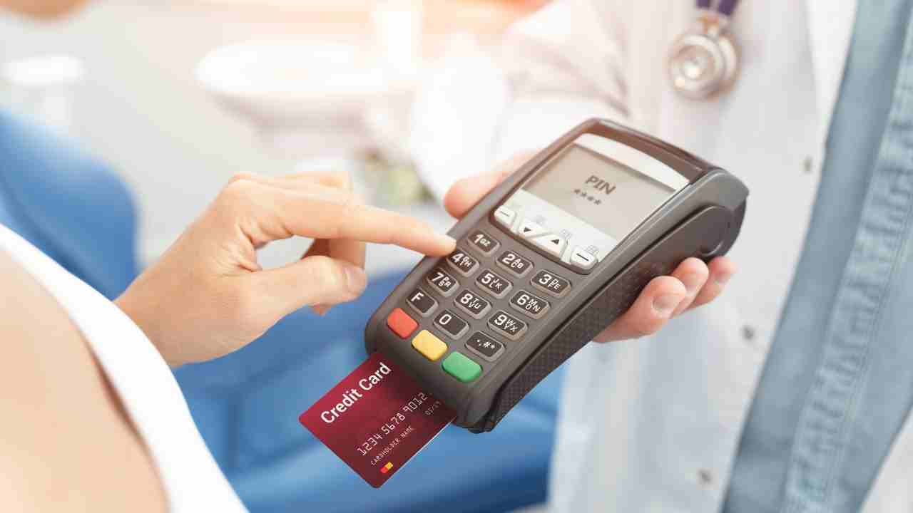 Healthcare Payment Processing Quadrapay