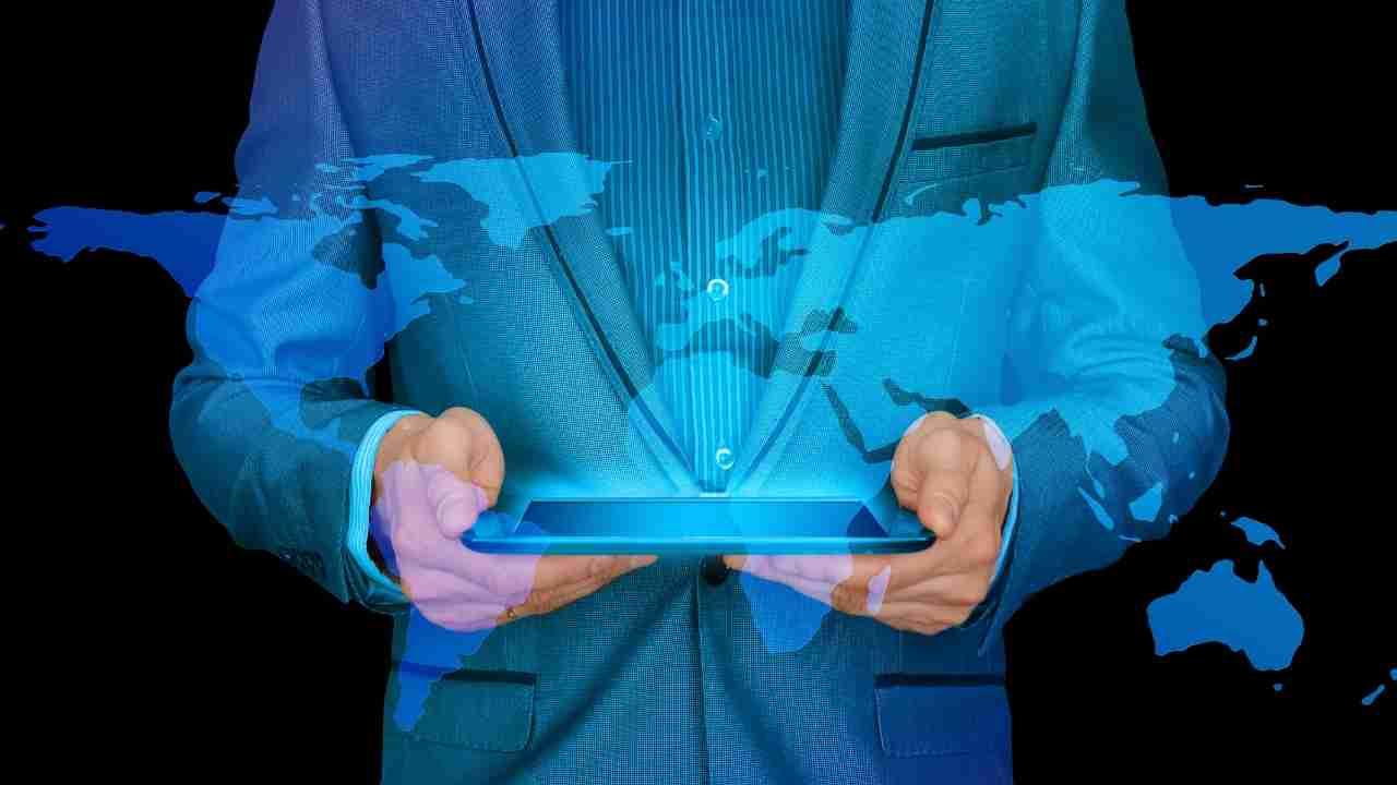 International Online Merchant Account Quadrapay
