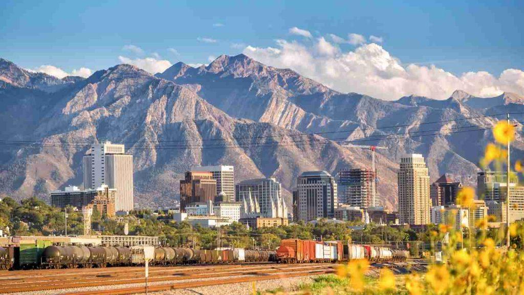 Merchant Services Utah Quadrapay