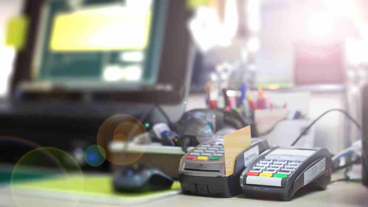 Portable Merchant Services Quadrapay