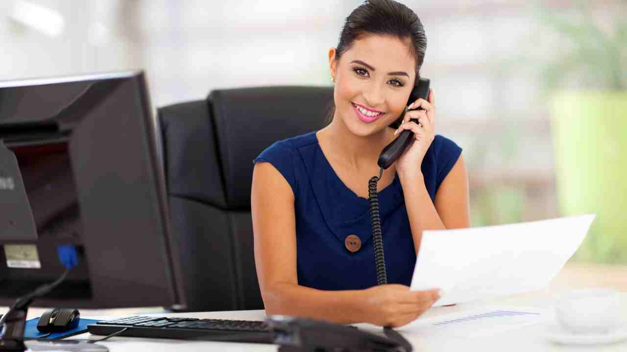 Telephone Merchant Account Quadrapay