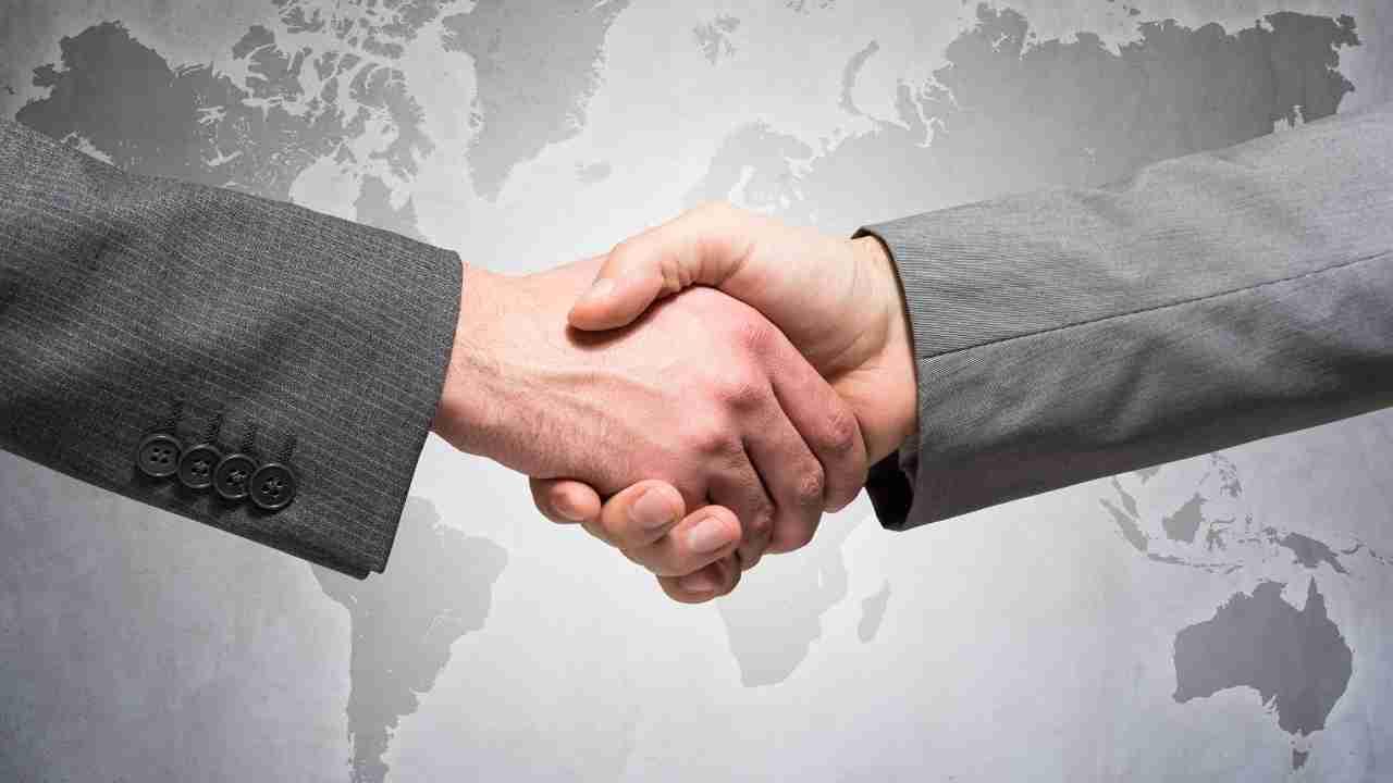 Best International Merchant Services Quadrapay