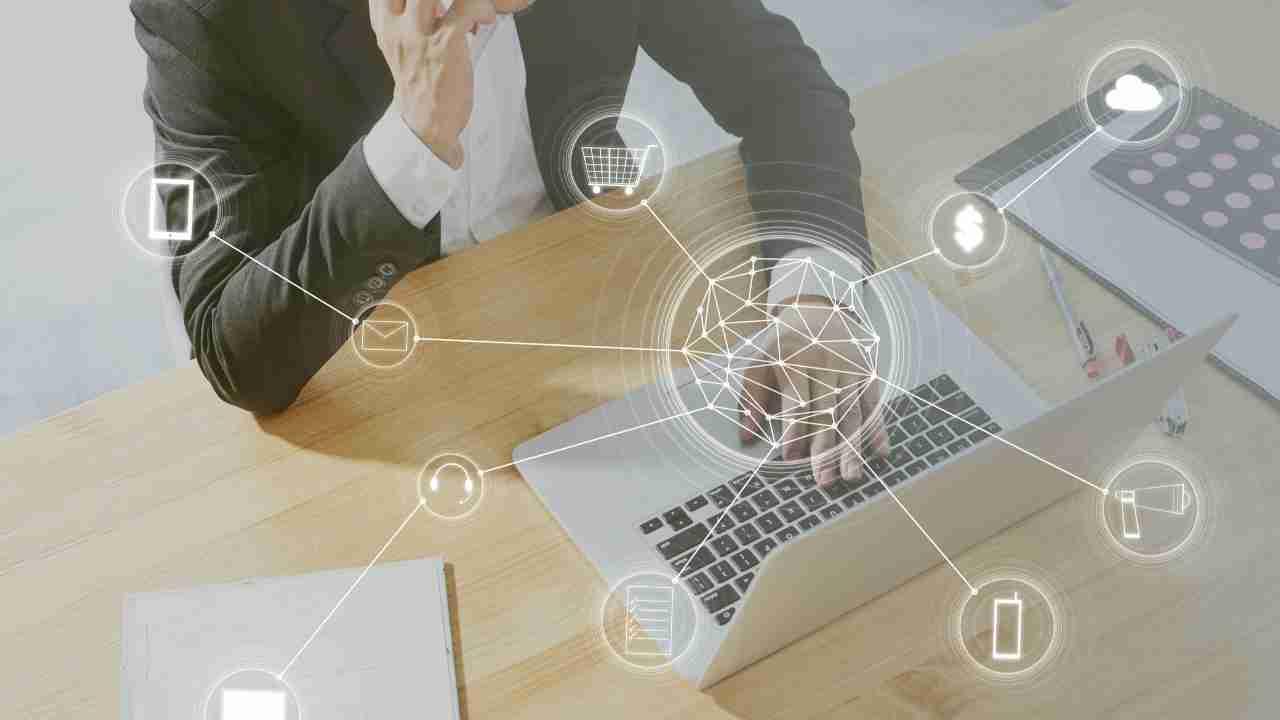 Best Merchant Account For Online Business Quadrapay
