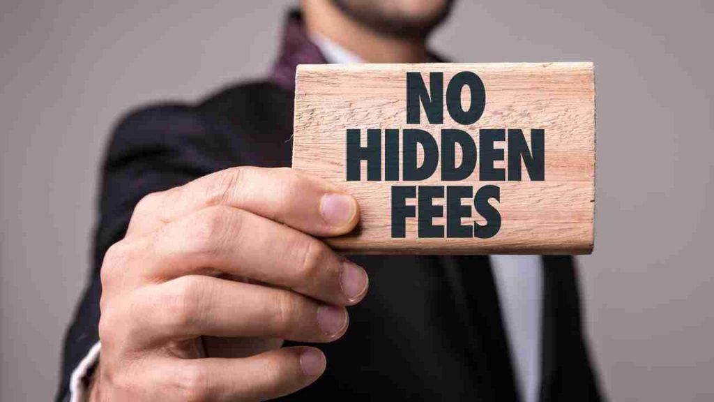 Debit Card Transaction Fee Quadrapay