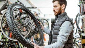 bicycle shop merchant services By Quadrapay