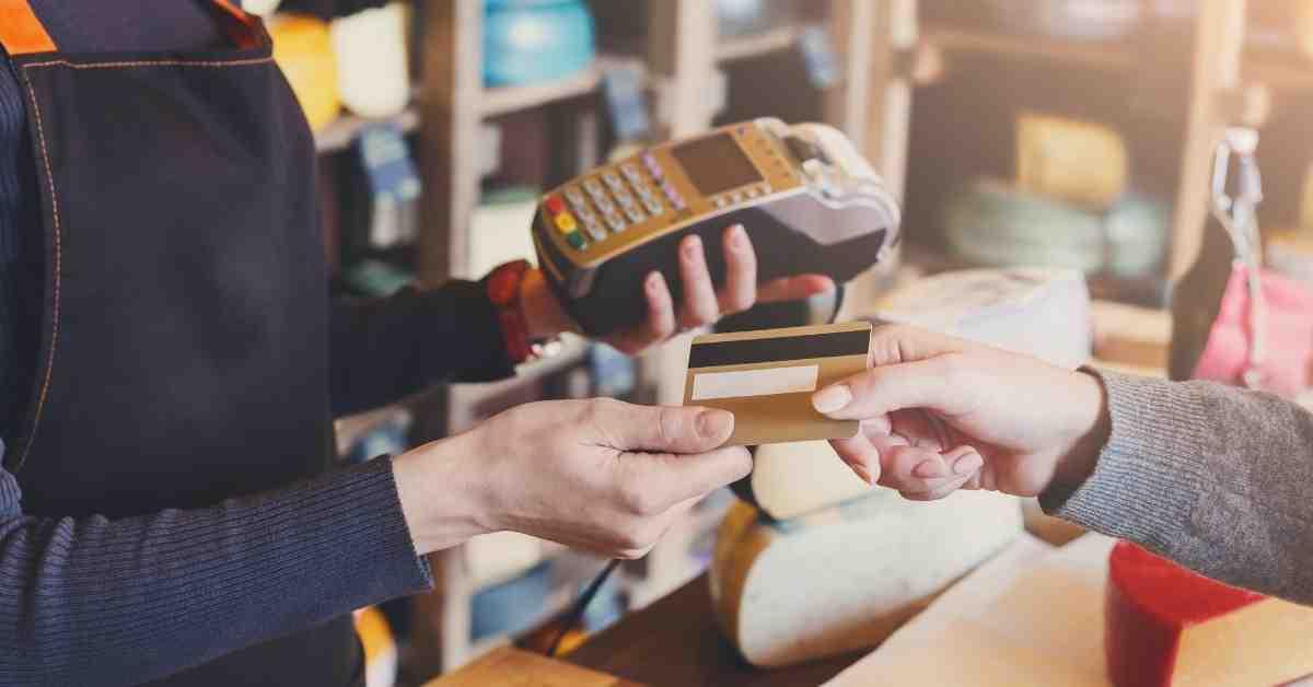 Retail Merchant Solutions By Quadrapay