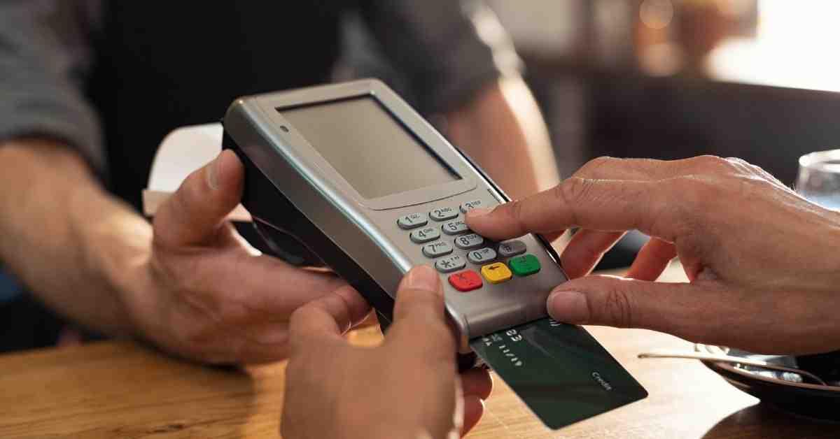 Credit Card Merchant Services By Quadrapay