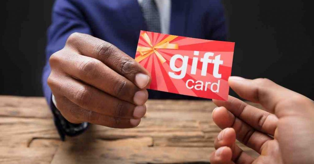 Gift Card Merchant Account By Quadrapay