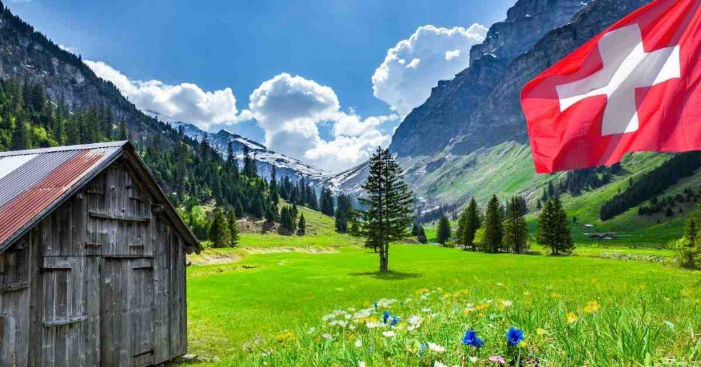 Swiss Payment Gateway By Quadrapay
